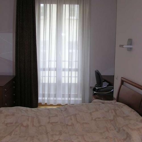 Ремонт квартиры (м. Улица Подбельского)