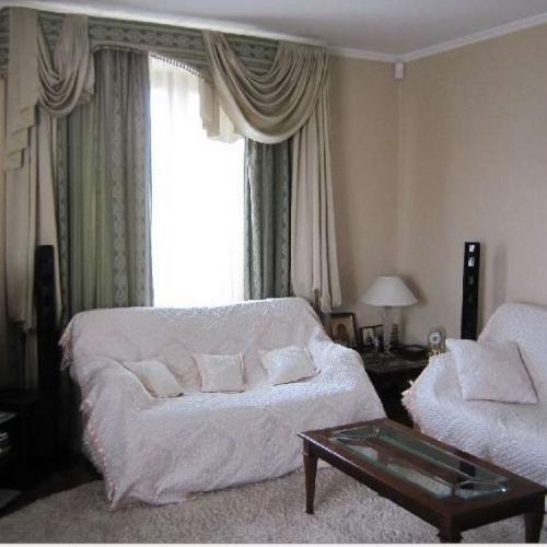 Ремонт двухкомнатной квартиры (м. Воробьевы горы)