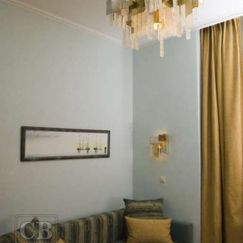 Ремонт квартиры (м. Добрынинская)
