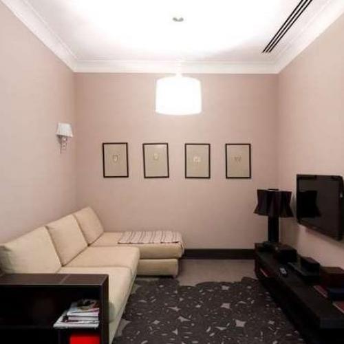 Ремонт квартиры (м. Тверская)