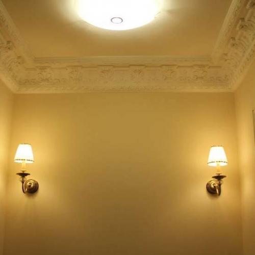 Ремонт квартиры (м. Студенческая)