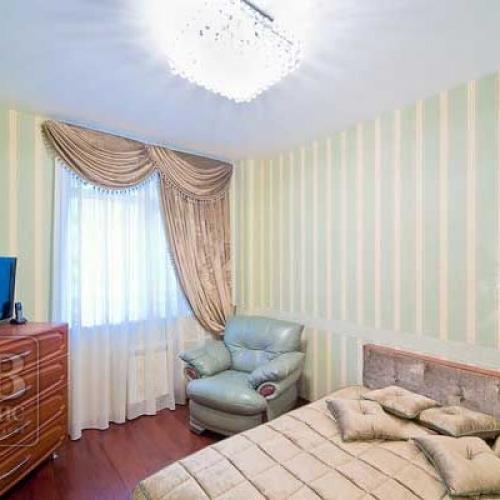 Дизайн квартиры студии (м. Парк Победы)