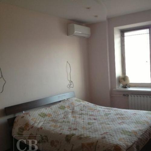 Ремонт двухкомнатной квартиры (м. Киевская)