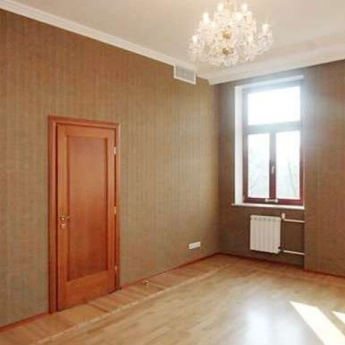 Ремонт квартиры (м. Волгоградский проспект)