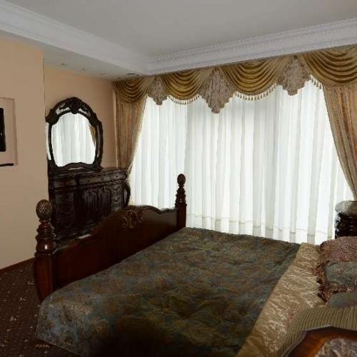 Ремонт двухкомнатной квартиры (м. Каховская)