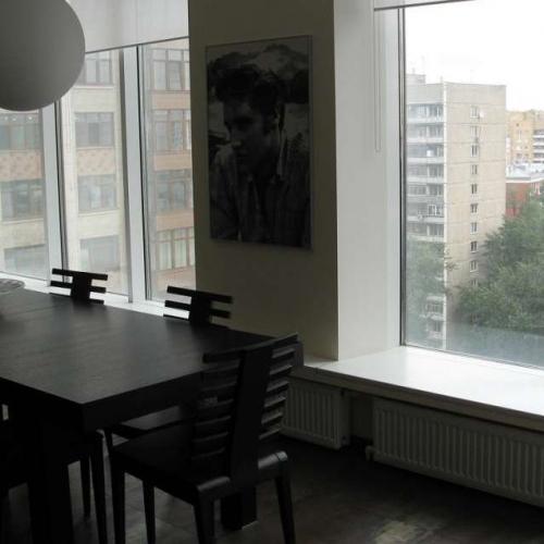 Ремонт квартиры (м. Китай-город)