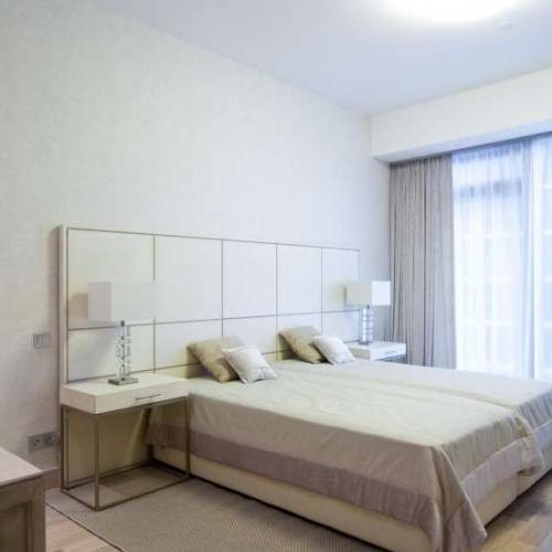 Ремонт двухкомнатной квартиры (м. Комсомольская)