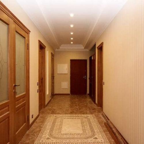 Дизайнерский ремонт квартиры (м. Красные ворота)