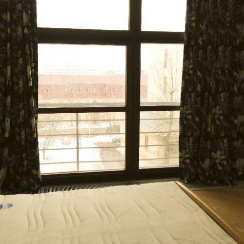 Дизайнерский ремонт квартиры (м. Крестьянская застава)