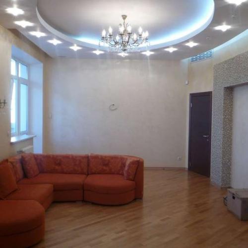 Ремонт квартиры (м. Кузьминки)