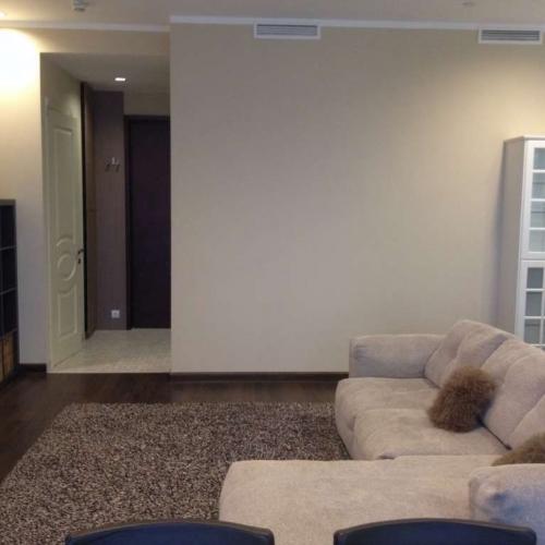 Ремонт двухкомнатной квартиры (м. Новокузнецкая)