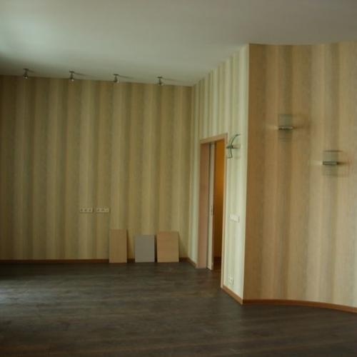 Ремонт квартиры по дизайн-проекту (м. Профсоюзная)