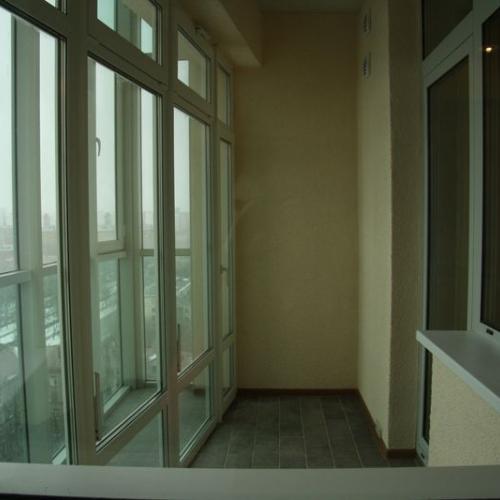 Дизайн и ремонт квартиры (м. Профсоюзная)