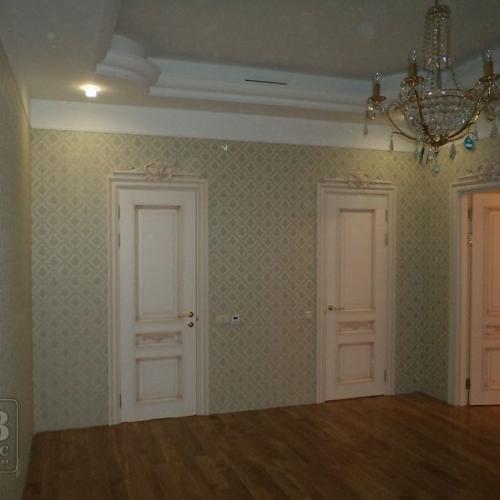 Ремонт квартиры по дизайн-проекту (м. Павелецкая)
