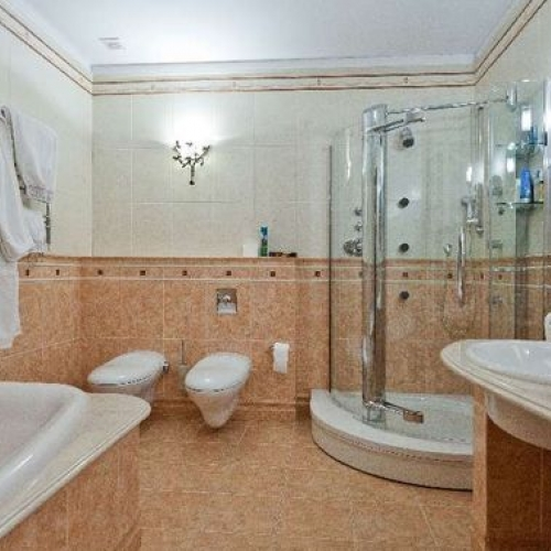 Дизайн однокомнатной квартиры (м. Строгино)