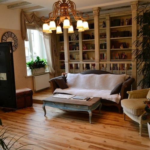 Дизайн квартиры студии (м. Фрунзенская)