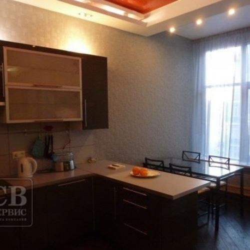 Ремонт двухкомнатной квартиры (м. Новокосино)