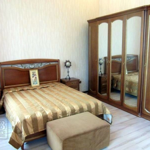 Ремонт трехкомнатной квартиры (м. Марьино)