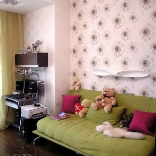 Ремонт квартиры (м. Сходненская)