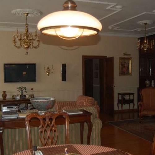 Ремонт квартиры (м. Воробьевы горы)