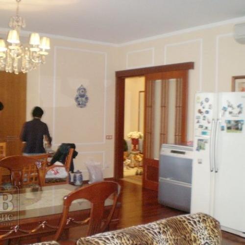 Ремонт квартиры (м. Южная)