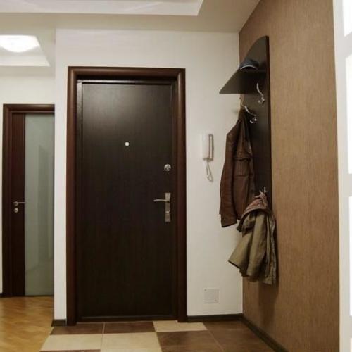 Ремонт однокомнатной квартиры (м. Смоленская)