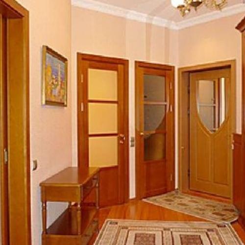 Ремонт квартиры (м. Тимирязевская)
