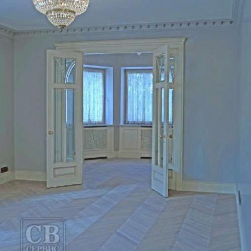 Ремонт квартиры (м. Сокольники)