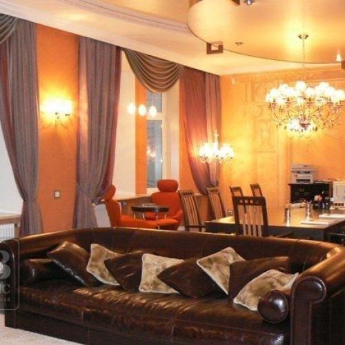 Дизайн двухкомнатной квартиры (м. Шипиловская)