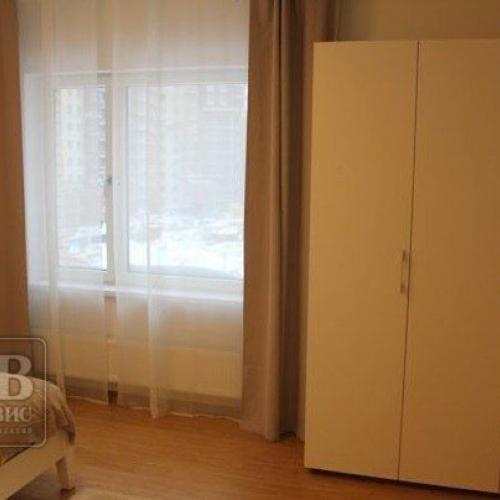 Ремонт трехкомнатной квартиры (м. Щелковская)