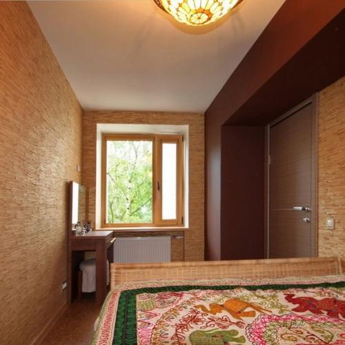 Дизайнерский ремонт квартиры (м. Пр-т Вернадского)