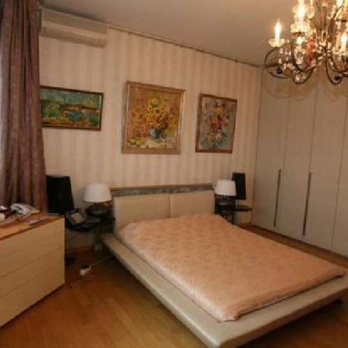 Ремонт трехкомнатной квартиры (м. Дмитровская)