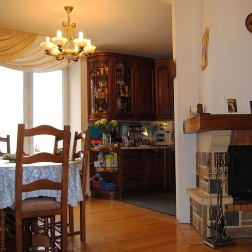Ремонт трехкомнатной квартиры (м. Аннино)