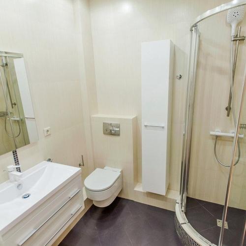 Дизайн двухкомнатной квартиры (м. Выхино)