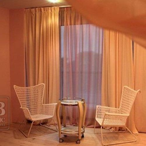 Дизайн трехкомнатной квартиры (м. Планерная)