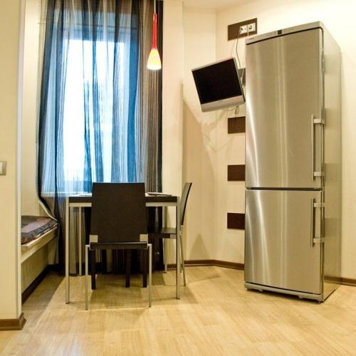Дизайн однокомнатной квартиры (м. Крылатское)