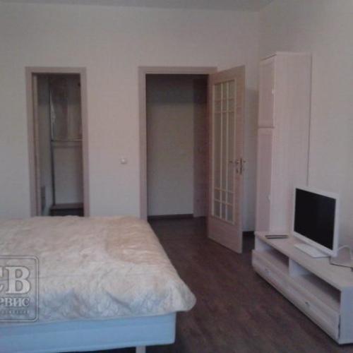 Ремонт трехкомнатной квартиры (м. Братиславская)