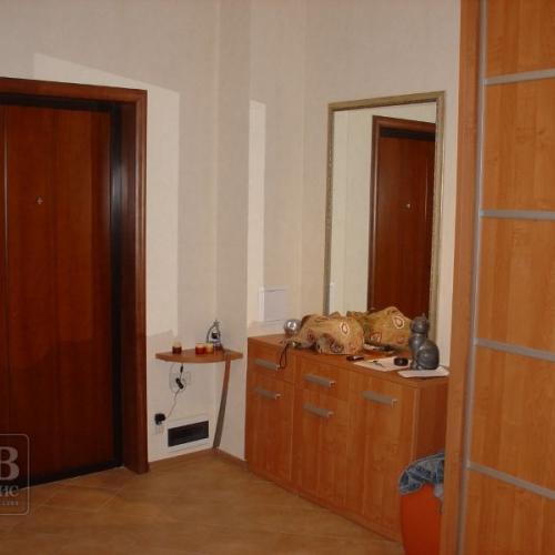Ремонт двухкомнатной квартиры (м. Курская)