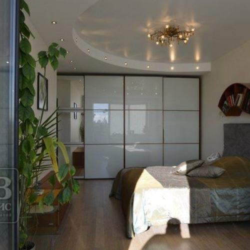 Дизайн квартиры студии (м. Домодедовская)