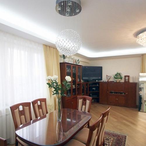 Ремонт квартиры (м. Первомайская)