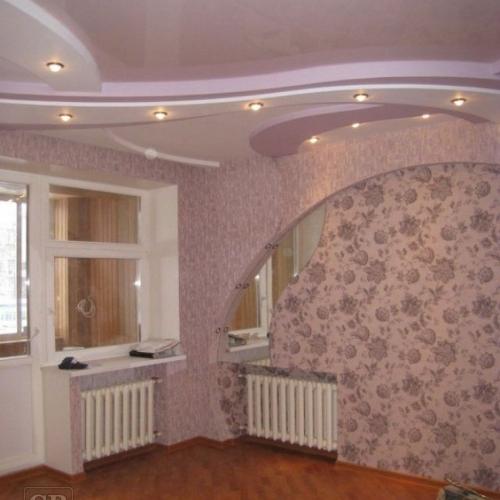 Ремонт квартиры (м. Люблино)
