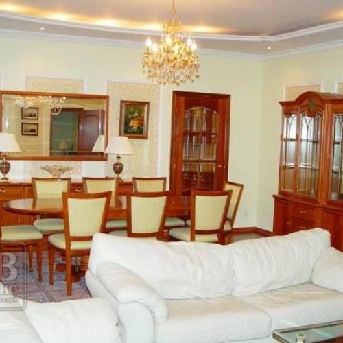 Ремонт квартиры (м. Кропоткинская)