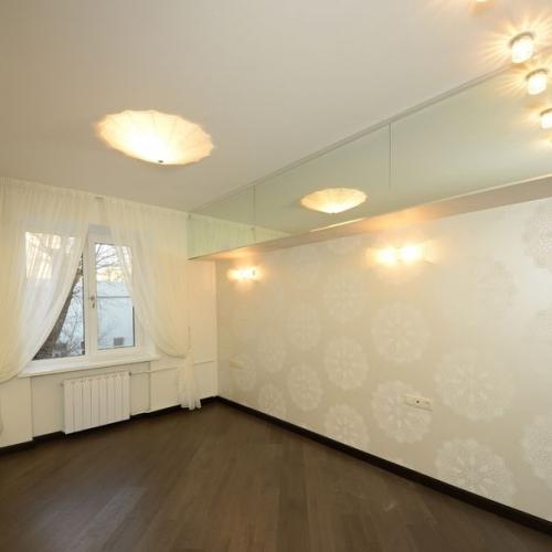 Ремонт квартиры (м. Ясенево)