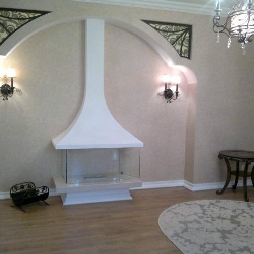 Дизайн двухкомнатной квартиры (м. Шаболовска)