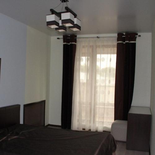 Ремонт двухкомнатной квартиры (м. Пролетарская)