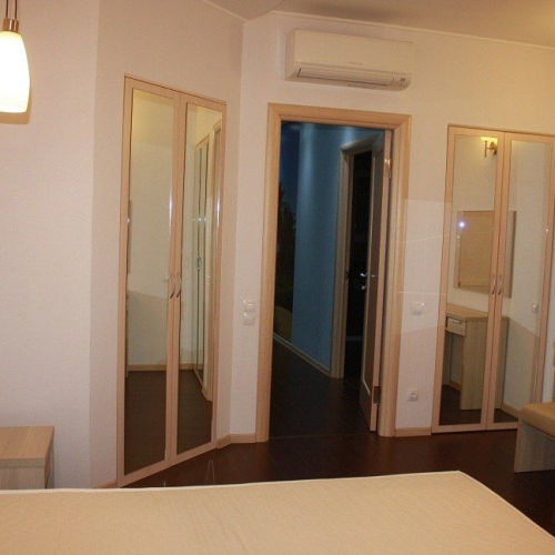 Ремонт двухкомнатной квартиры (м. Волгоградский проспект)