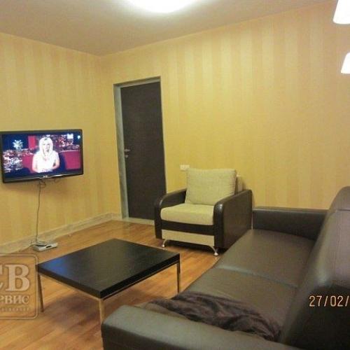 Ремонт двухкомнатной квартиры (м. Сокол)