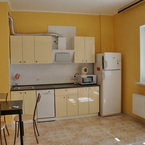 Ремонт квартиры (м. Теплый стан)