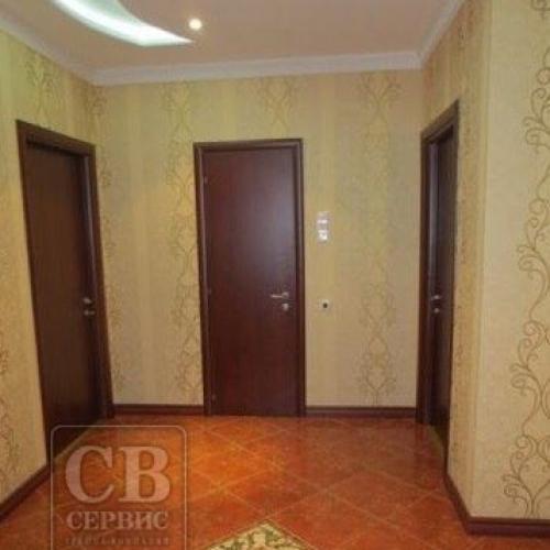 Ремонт квартиры (м. Багратионовская)